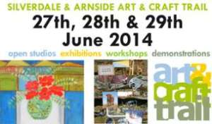 Silverdale and Arnside Art and Craft Trail