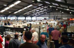 Potfest in the pens, is the original pottery market in Penrith Cumbria. Pottery ceramics and many more crafts all at the Skirsgill Auction Mart.
