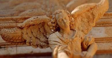 Dubrovnik Angel