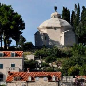 Racic Family Mausoleum