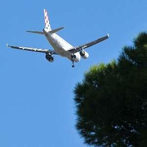 Dubrovnik Airport Croatia
