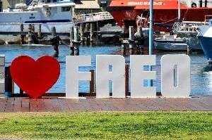Freo, Fremantle Perth