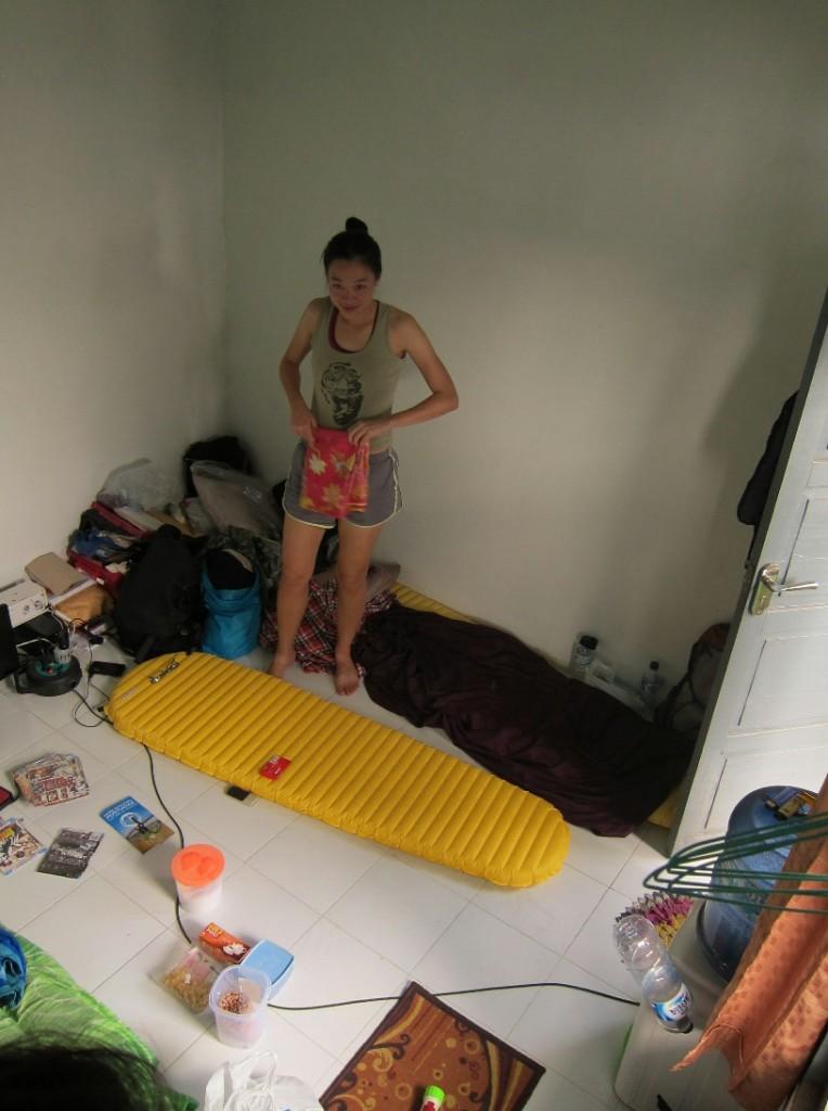Room in Pontianak