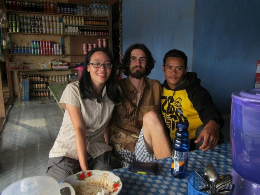 Us and Budi