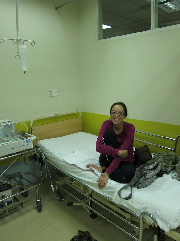 Dengue for Caroline