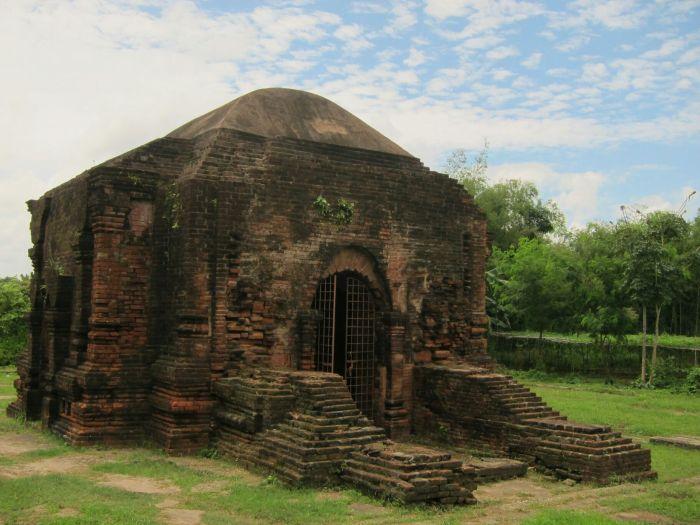 East Zegu Temple