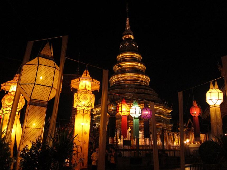 Wat Phrathat Hariphunchai Voramahvihan_12