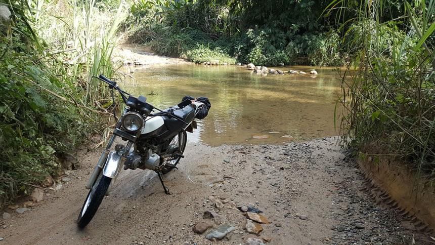 ChưMom Ray National Park, Vietnam