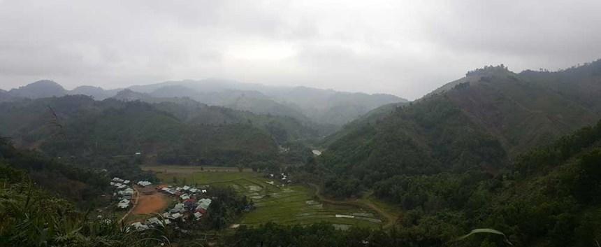 Ho Chi Min Road