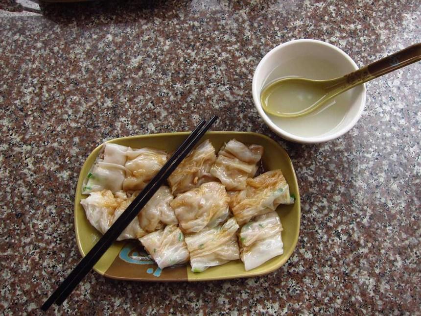 Deqing to Zhaoqing