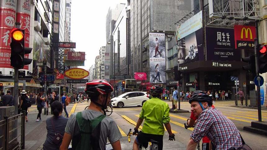 hong kong critical mass