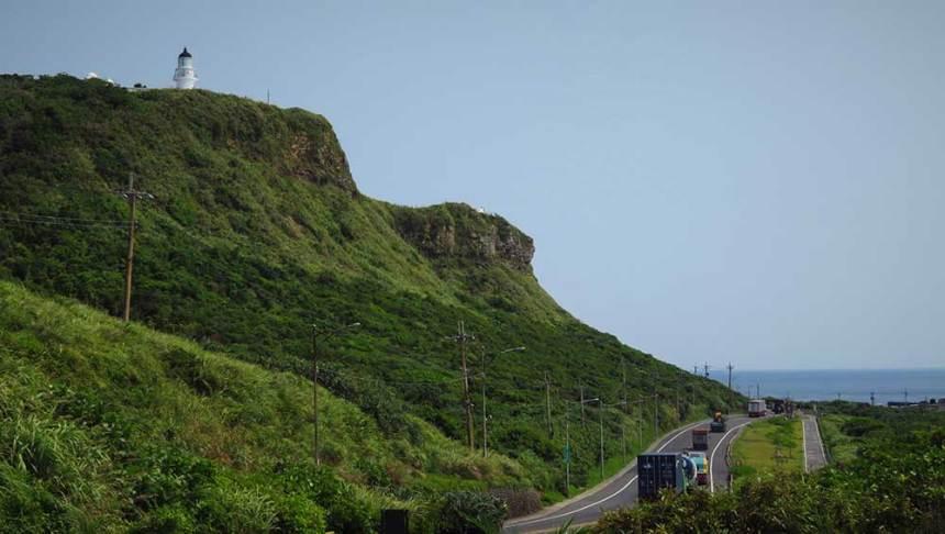 Cape Santiago