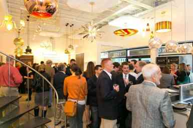 east liberty luxe grand opening party