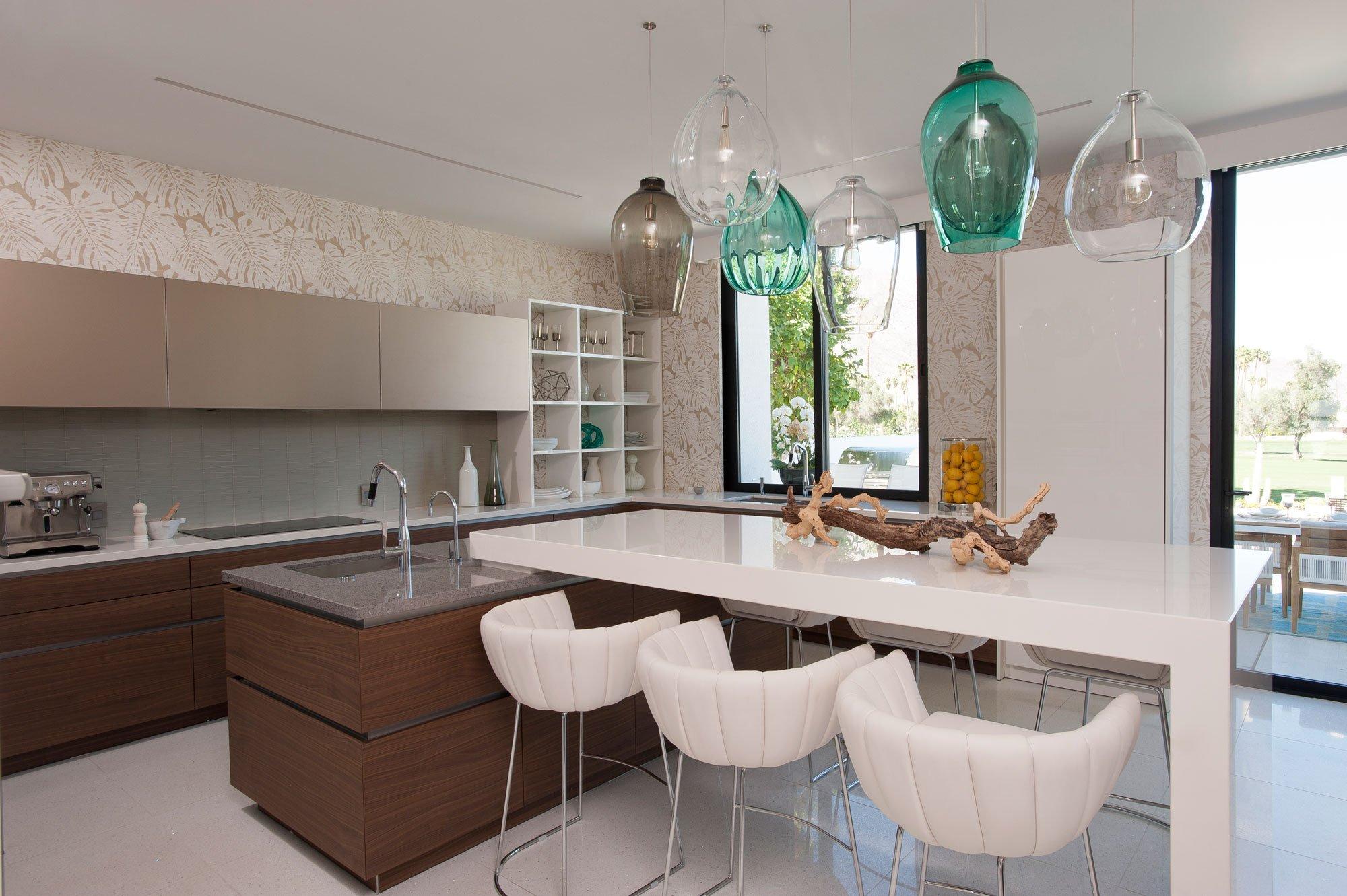 Eggersmann Kitchen by Christopher Kennedy