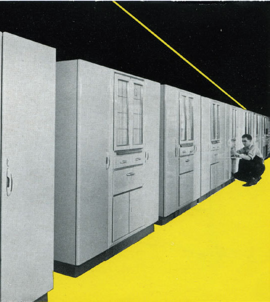 Modern German Kitchen Company