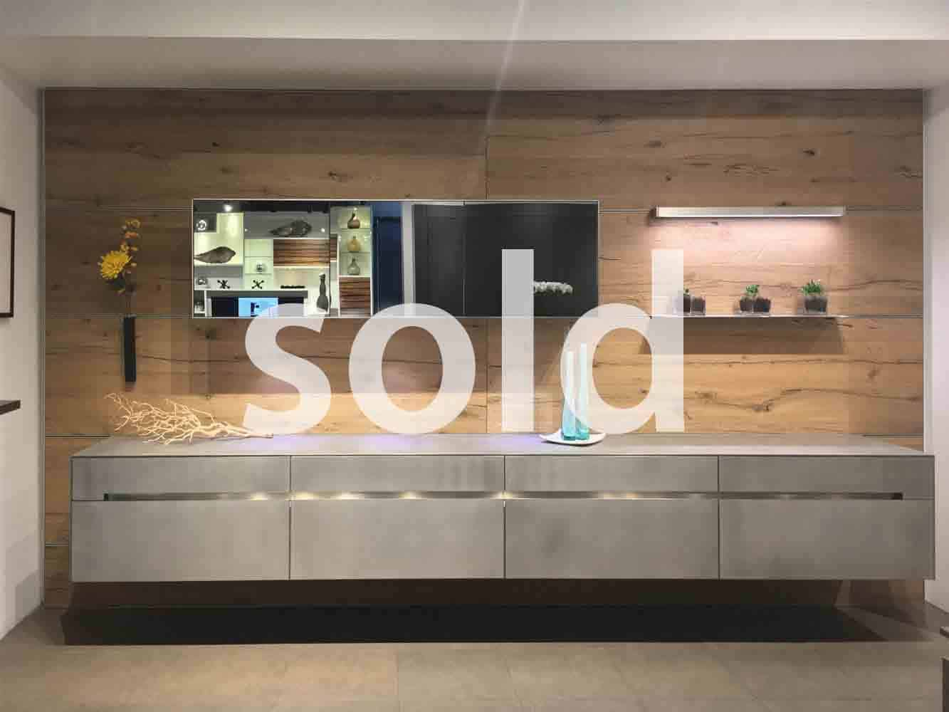 WALL display – sold