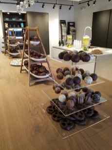 eggersmann fl ceu subzero event hoffman chocolate truffles served