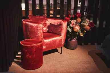 sophisticated living serenity single sofa