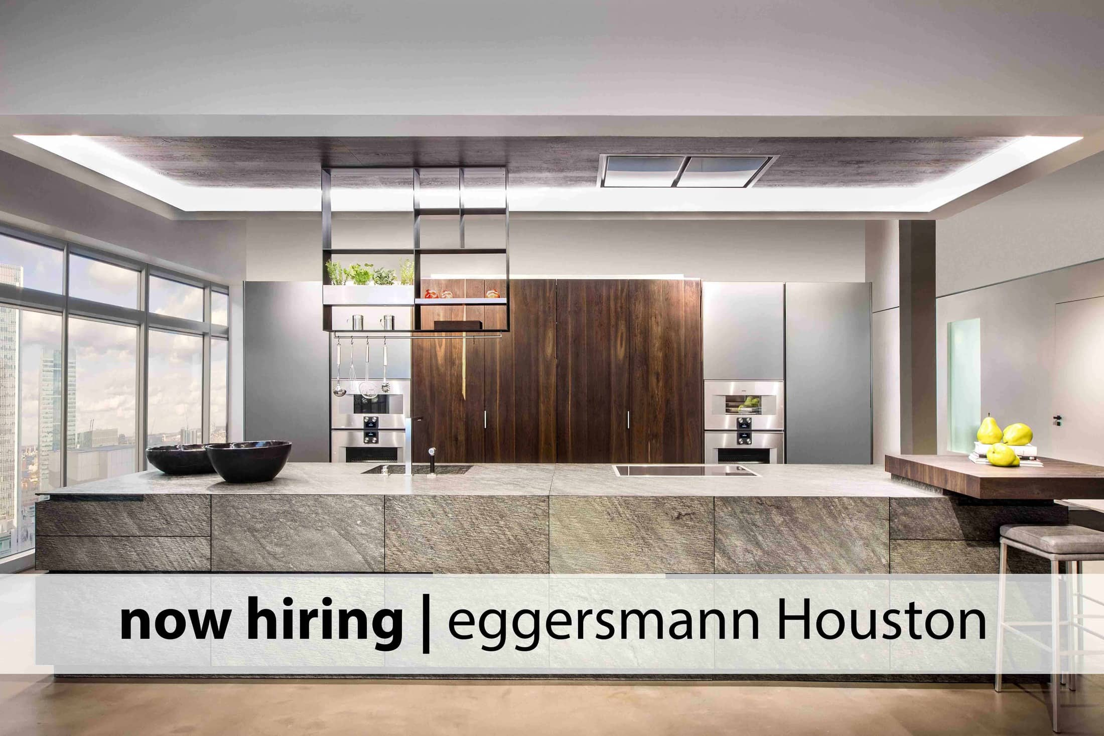 kitchen design sales | eggersmann Houston