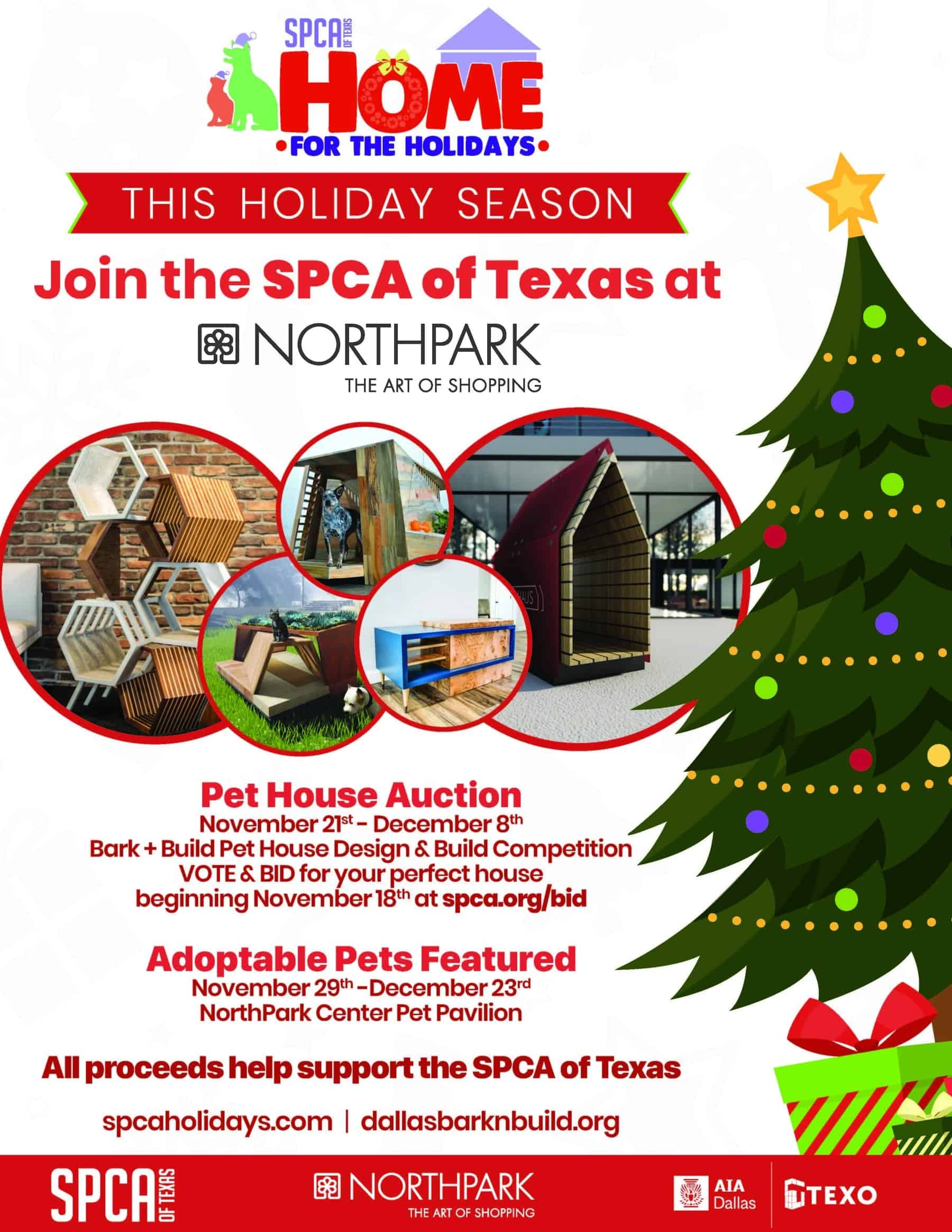 bark and build aia dallas event information