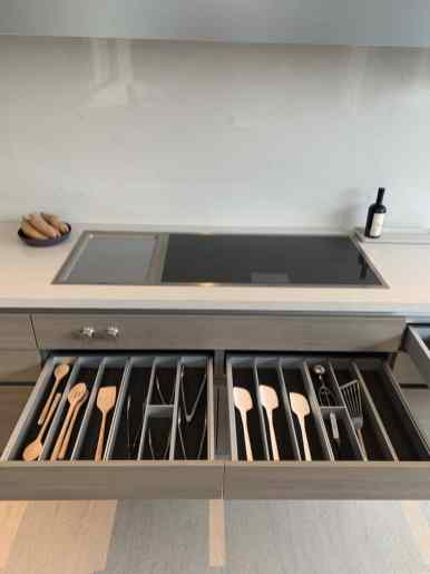 BoxTec drawers perfectly organized by NEAT Method
