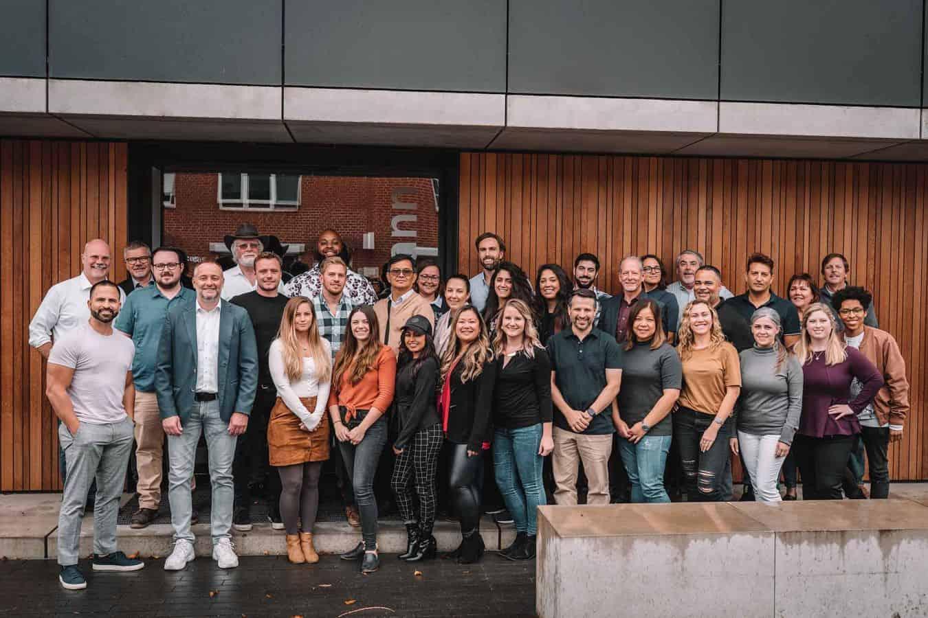 eggersmann & Schmalenbach Factories Tour 2019