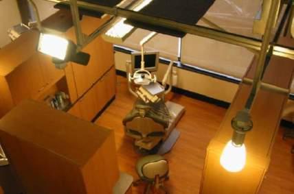 operatory from mezzanine
