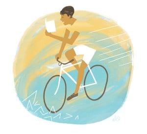 Illustration by Sarah Ferone