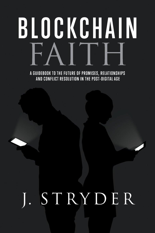 Blockchain Faith (Paperback)