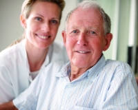 Plan ahead for aging parents