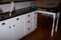 New Recent Kitchen Remodel