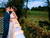New Jersey Vineyard Weddings