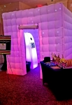 LIGHT IT UP WITH A GLOW BOOTH