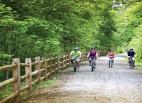 Discover Rails to Trails