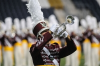 Event: Drum & Bugle Corps Competition 2014 - Aug 2 @ 6:30pm