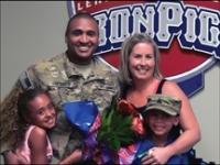 PigsA Veteran's Journey:From War Zone to Education Zone