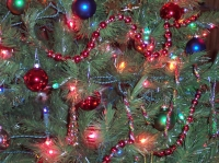 Event: Lights In The Parkway - Dec 7 @ 5:30pm