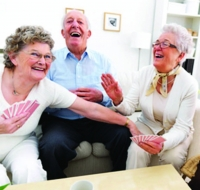 Home Modifications Keep Seniors Safe and Improve Quality of Life