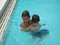 Pools and Splash Parks in the Valley