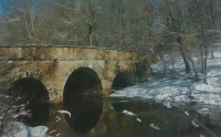 TBT: Pidcock Creek Bridge by Premier Photographer William Jobes