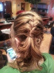 Check out this up do by Anna