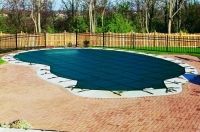 Your Pool Cover Needs Protection to Do its Job