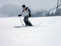 Skiing and Snowboarding for Your Health
