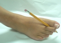 Be kind to your feet - 10 tips for good foot care
