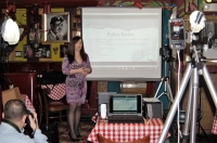 Event: Lehigh Valley Elite Network Buca di Beppo Italian Restaurant Event - Apr 11 @ 11:00am