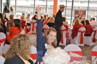 The Lehigh Valley Elite Network Proudly Supports Red Shoe Luncheon and Fashion Show
