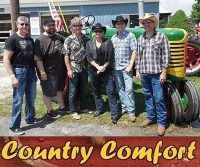 Event: Country Comfort Performs at Krogh's Friday Night 2/27! - Feb 27 @ 10:00pm