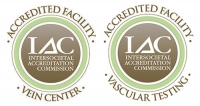 PRESS RELEASE: The Vein and Laser Center of New Jersey Earns Vein Center Accreditation by IAC