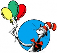 Event: Especially for Youth: Dr. Seuss Day - Mar 22 @ 10:00am