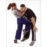 Event: Self-Defense Course - Feb 20 @ 8:00pm